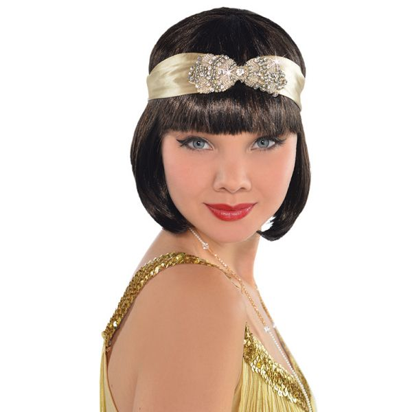 Adults Flapper Headband