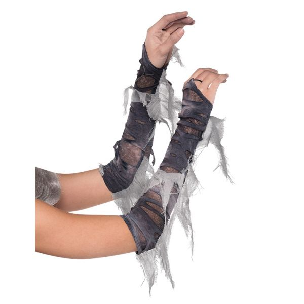 Adults Zombie Arm Warmers