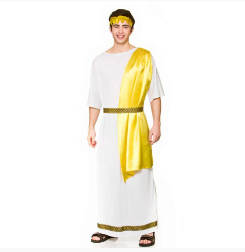 sc 1 st  Party Rocks & Ancient Greek Costume
