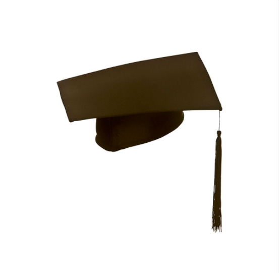 Deluxe Teacher / University Hat
