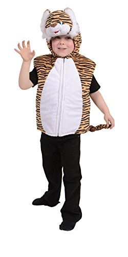 Deluxe Tiger Gillet