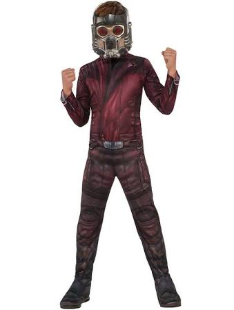 Guardians of the Galaxy Vol.2 - Star Lord