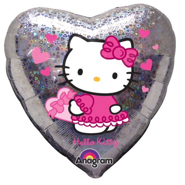 Hello Kitty® Love Hearts