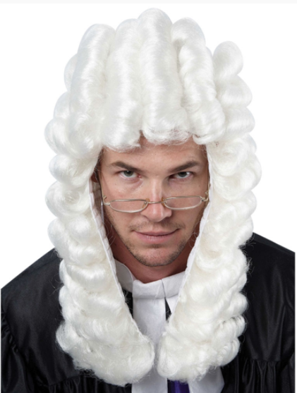High Court Judge
