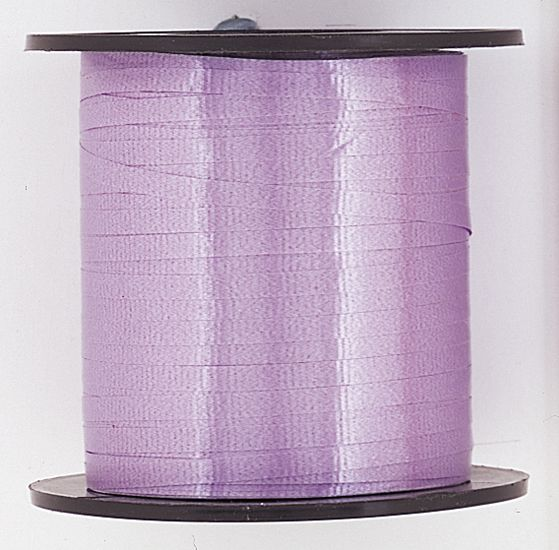 Lavender Curling Ribbon 500yrd