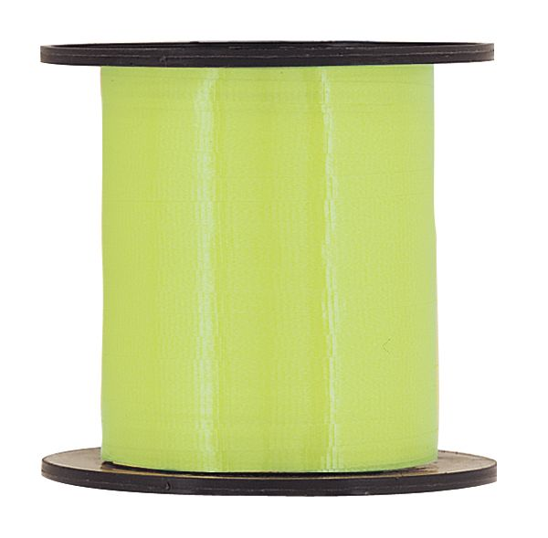 Lime Green Curling Ribbon 500yrd