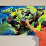 Mutant Ninja Turtles Party Game