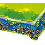 Mutant Ninja Turtles Tablecover