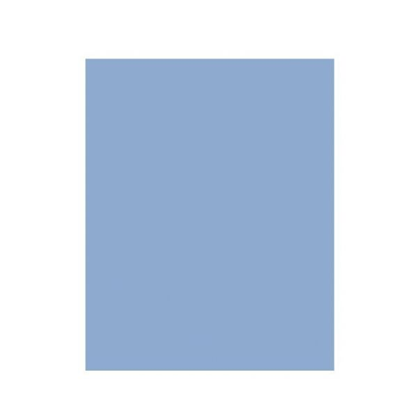 Paper Tablecover Pastel Blue