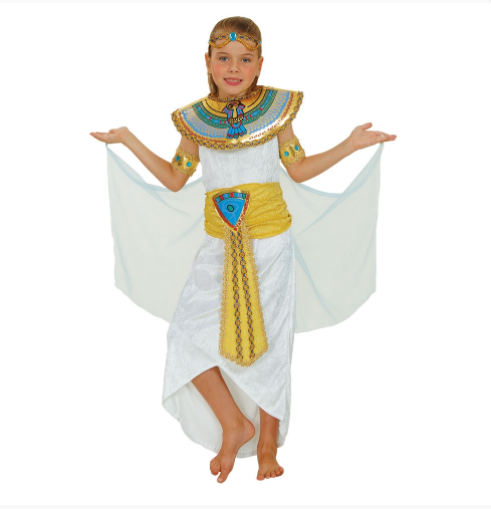 Princess Cleopatra Child Costume