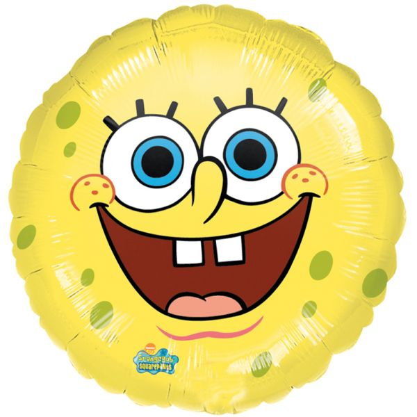 SpongeBob SquarePants Smiles