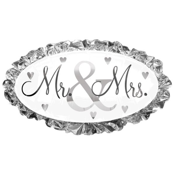 SuperShape Mr. and Mrs.